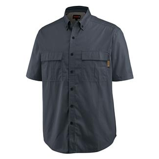 Wolverine Pentwater Vented Back Shirt Lead