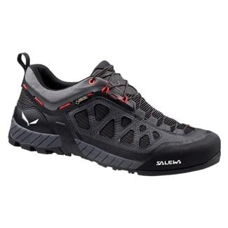 Salewa Firetail 3 GTX Black Out / Papvero