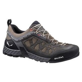 Salewa Firetail 3 Black Olive / Papavero