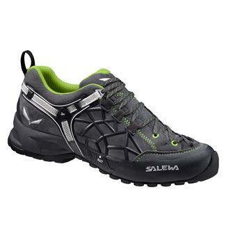 Salewa Wildfire Pro Carbon / Green