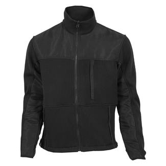 Propper Full Zip Tech Sweater Black