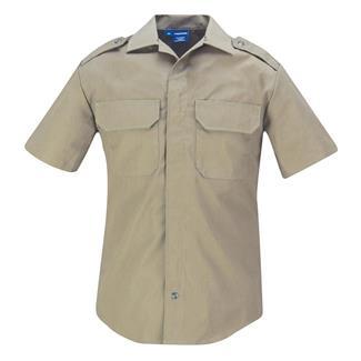 Propper CDCR Line Duty Shirt Silver Tan