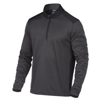 Oakley Range 1/4 Zip Pullover Blackout