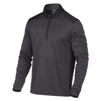 Oakley Range 1/4 Zip Pullover Blackout