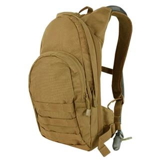 Condor Hydration Pack Coyote Brown