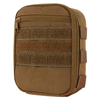 Condor Sidekick Pouch Coyote Brown