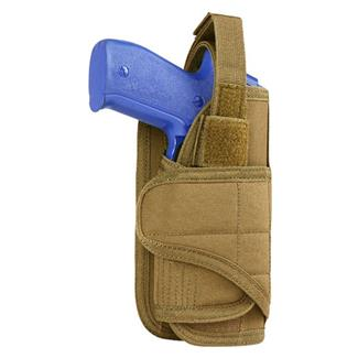 Condor VT Holster Coyote Brown