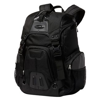Oakley Gearbox LX Backpack Jet Black