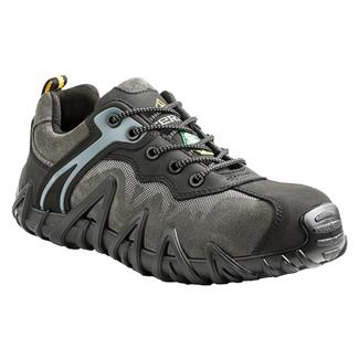 Terra Venom Low CT Charcoal / Black