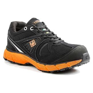 Terra Pacer CT Black / Burnt Orange