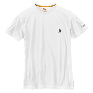 Carhartt Force Extremes T-Shirt White