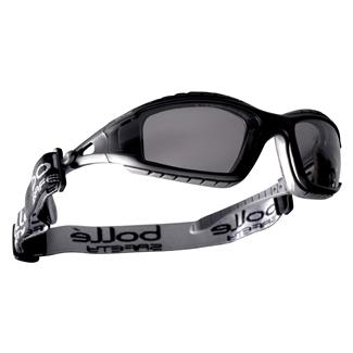 Bolle Tracker Black / Gray (frame) - Smoke (lens)