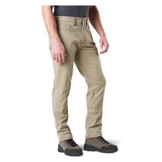 5.11 Slim Defender-Flex Pants Stone