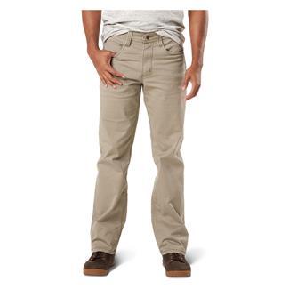 5.11 Straight Defender-Flex Pants Stone