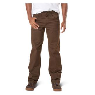 5.11 Straight Defender-Flex Pants Burnt