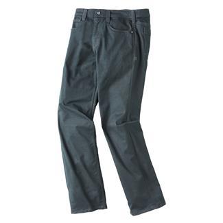 5.11 Straight Defender-Flex Pants Oil Green