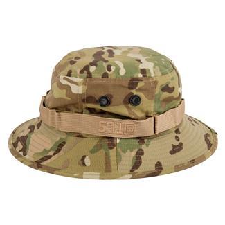 5.11 Boonie Hat MultiCam