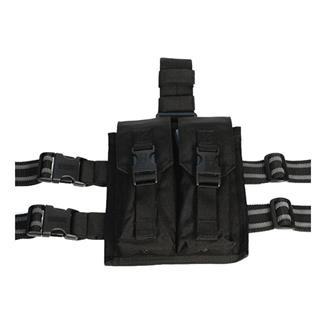 Blackhawk Omega Elite M16 Mag Pouch Black