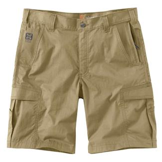 Carhartt Force Extremes Cargo Short Dark Khaki