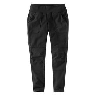 Carhartt Force Utility Leggings Black