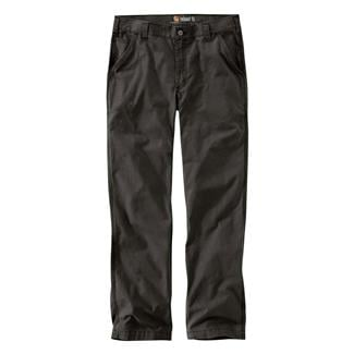 Carhartt Rugged Flex Rigby Dungaree Peat