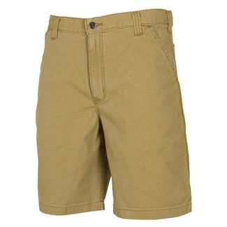 Carhartt Rugged Flex Rigby Shorts Hickory