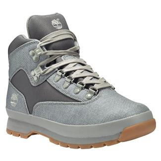 Timberland Cordura Euro Hiker Medium Gray