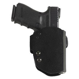Galco BlakGuard Belt Holster Black