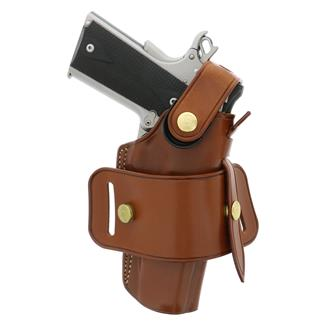 Galco Ironhide Belt Holster Tan