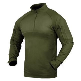 Condor Combat Long Sleeve Shirt Olive Drab