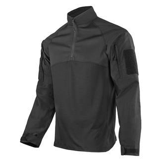 Condor Combat Long Sleeve Shirt Black