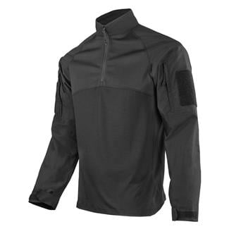 Condor Combat Long Sleeve Shirt Black