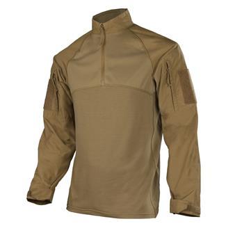 Condor Combat Long Sleeve Shirt Tan
