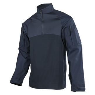 Condor Combat Long Sleeve Shirt Navy