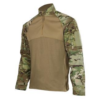 Condor Combat Long Sleeve Shirt MultiCam