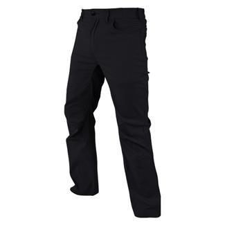 Condor Cipher Pants Black