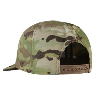 aac509034bb Condor Flat Bill Snapback Hat