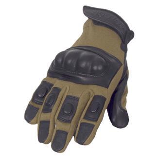 Condor Syncro Tactical Gloves Tan