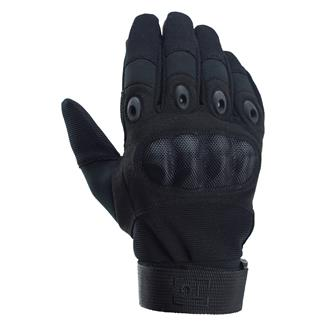 TG Hellfox Gloves Black