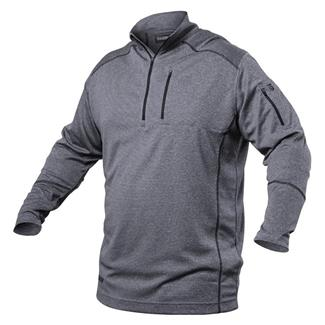 Blackhawk Convoy 1/4 Zip Shirt Steel