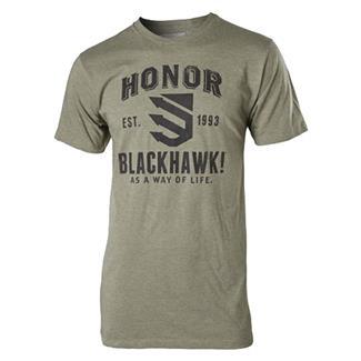 Blackhawk Honor T-Shirt Olive