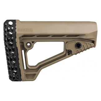 Blackhawk Knoxx Axiom A-Frame Carbine Stock Dark Earth