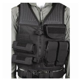 Blackhawk Omega Vest Black