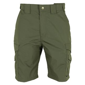 TRU-SPEC 24-7 Series Lightweight Tactical Shorts Ranger Green