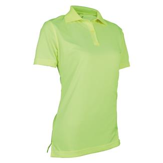 TRU-SPEC 24-7 Series Performance Polo Hi-Viz Yellow
