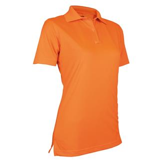 TRU-SPEC 24-7 Series Performance Polo Hi-Viz Orange