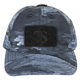 TRU-SPEC Poly / Cotton Contractor's Cap A-TACS LE-X