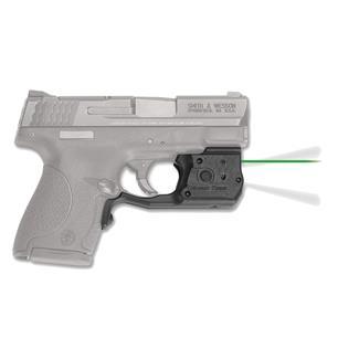 Crimson Trace LL-801G Laserguard Pro Black Green