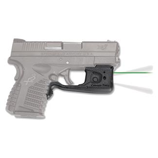 Crimson Trace LL-802G Laserguard Pro Black Green