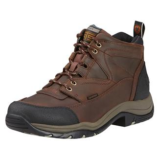 Ariat Terrain WP Copper